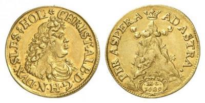 3 февраля 1641 Кристиан Альбрехт Гольштейн-Готторпский.jpg
