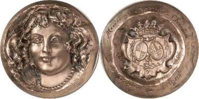 5 февраля 1626 Мадам   Севинье.jpg