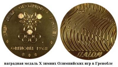 06.02.1968 (В Греноюле  состоялось открытие Х зимних Олимпийских игр).jpg