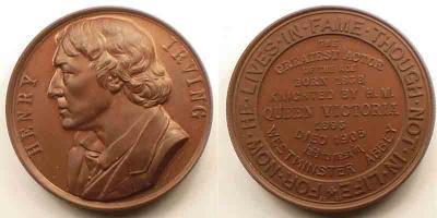 6 февраля , 1838 Генри Ирвинг..JPG