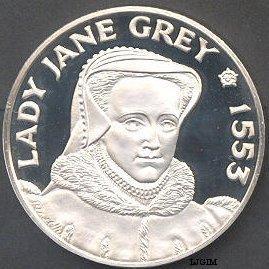 12 февраля 1554  Джейн Грей....jpg