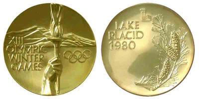 12 февраля 1980 года — в Лейк-Плэсиде (США) начались соревнования XIII зимних Олимпийских игр..jpg