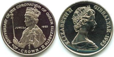 6 февраля 1952 года — на британский престол взошла Елизавета II..JPG