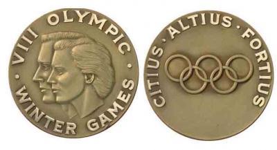 18 февраля 1960 — открылись VIII зимние Олимпийские игры в Скво-Вэлли.jpg