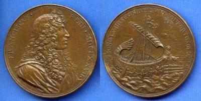 18 февраля 1626 Реди, Франческо.jpg
