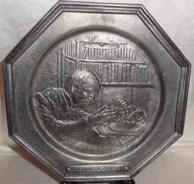 19 февраля 1878 года — Томас Эдисон запатентовал фонограф..JPG