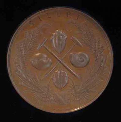 19 февраля 1792 года родился — Родерик Мурчисон, английский геолог. Силурия.jpg
