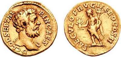 19 февраля 197 года умер  — Клодий Альбин.jpg