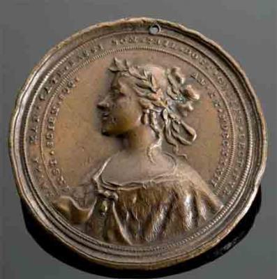 20 февраля 1778 умерла Лаура Басси Laura Bassi.jpg