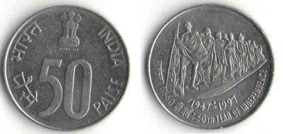 20 февраля 1947 года — премьер-министр Великобритании Клемент Эттли заявил, что британское правительство предоставит Британской Индии полную независимость.jpg