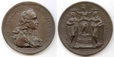 20 февраля 1698 года родился — Бернарде Тануччи..jpg