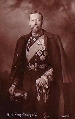 London, King George V.jpg