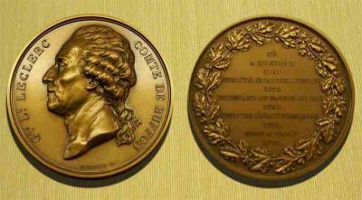 7 сентября 1707 года родился — Жорж-Луи Леклерк де Бюффон.jpg