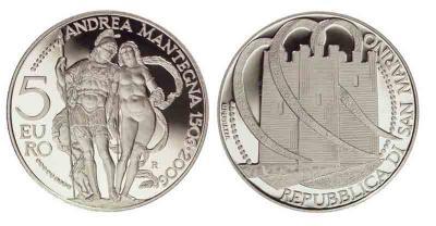 13 сентября 1506 года скончался — Андреа Мантенья, итальянский художник..jpg
