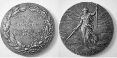 16 сентября 1810 год - Мексика, День Независимости.jpg