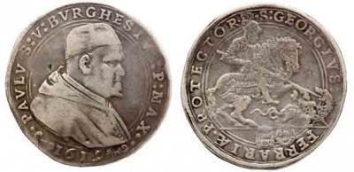 17 сентября 1552 года родился — Павел V.jpg