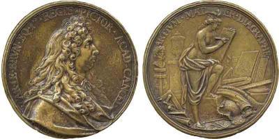 24 февраля 1619 года родился —  Шарль Лебрё́н..jpg