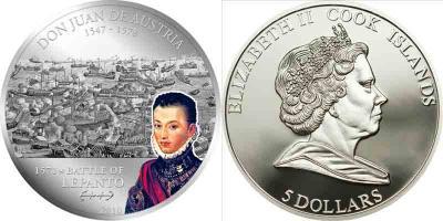 24 февраля 1547 года родился — Дон Хуан Австрийский.jpg