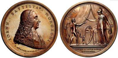 25 февраля 1682 Джованни Баттиста Морганьи.jpg