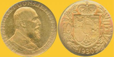 25 февраля 1802 Лихтенштейн, Франц де Паула.jpg