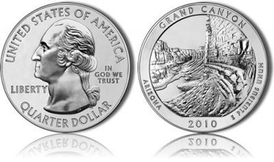 26 февраля 1919 года — В США в штате Аризона основывается Гранд-Каньон (национальный парк).jpg