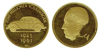 26 февраля 1936 — Открыт первый завод по выпуску «народного» автомобиля «Фольксваген»...jpg