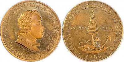 26 февраля 1718 Johan Ernst Gunnerus.jpg