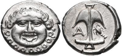 Аполлония Понтийская Драхма 3.jpg