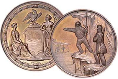 28 февраля 1820 года родился — Илайша Кент Кейн.jpg