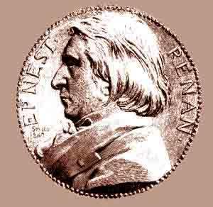 28 февраля 1823 года родился — Жозеф Эрнест Ренан,.jpg