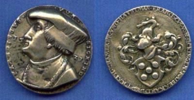 2 марта 1481 Зиккинген, Франц фон.jpg