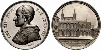 2 марта 1810 года родился Папа Лев XIII.jpg