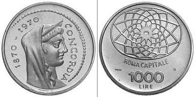 2 октября 1870 год — Рим стал столицей объединённой Италии.jpg