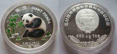 11 марта 1869 года — Французский натуралист в Китае получил в подарок шкуру неведомого животного - панды..jpg