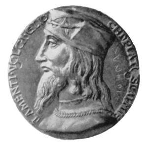 12 марта 1507 года умер — Чезаре Борджиа.jpg