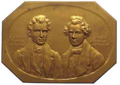 14 марта 1804 года родился —  Иоганн Штраус (отец),.jpg