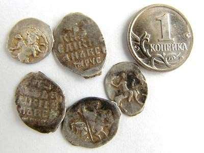 20 марта 1535 года — В России была проведена первая централизованная денежная реформа.jpg
