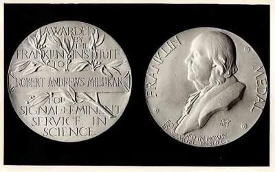 22 марта 1868 года родился — Роберт Эндрюс Милликен.jpg