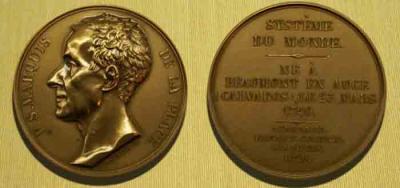 23 марта 1749 Лаплас, Пьер-Симон.jpg