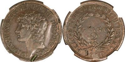 25 марта 1767 Мюрат, Иоахим.2 Grana 1810.jpg