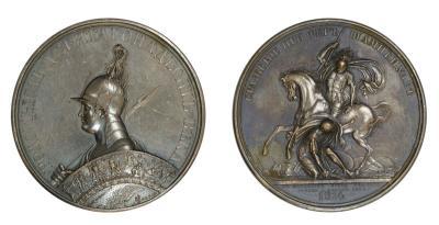 25 марта 1814 Сражение при Фер-Шампенуазе.jpg