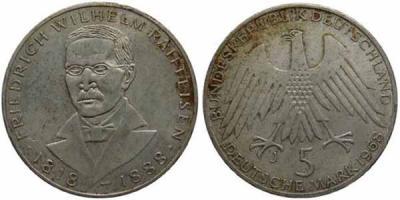 30 марта 1818 родился  Фридрих Вильгельм Райффайзен.jpg