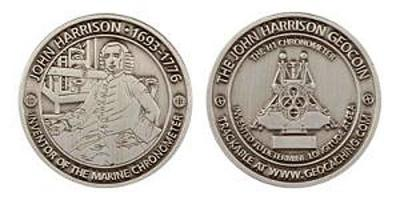 24 марта 1693 года родился  — Джон Харрисон.jpg