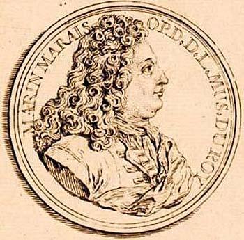 31 марта 1656 года родился — Марэн Марэ (фр. Marin Marais) (ум. 1728), французский композитор.jpg