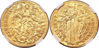 31 марта 1675 года родился Бенедикт XIV.jpg