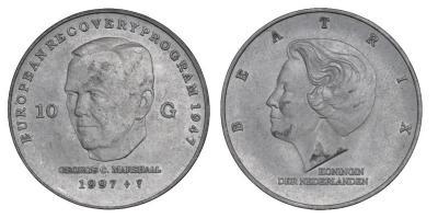 3 апреля 1948 года — Президент США Гарри Трумэн утвердил План Маршалла.jpg