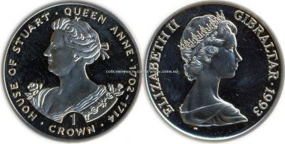 6 февраля 1665 родилась Анна (королева Великобритании)..jpg