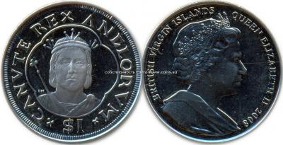 12 ноября 1035 умер Кнуд Великий.jpg