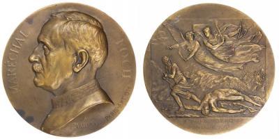 2 октября 1851 года родился — Фердинанд Фош.jpg