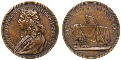7 ноября 1612 года родился — Пьер Миньяр.jpg